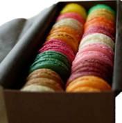 macarons-box