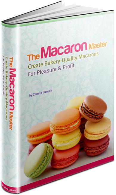 macaron-master-book
