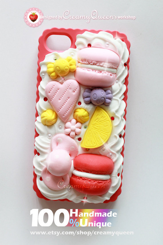 macaron-iphone-cover