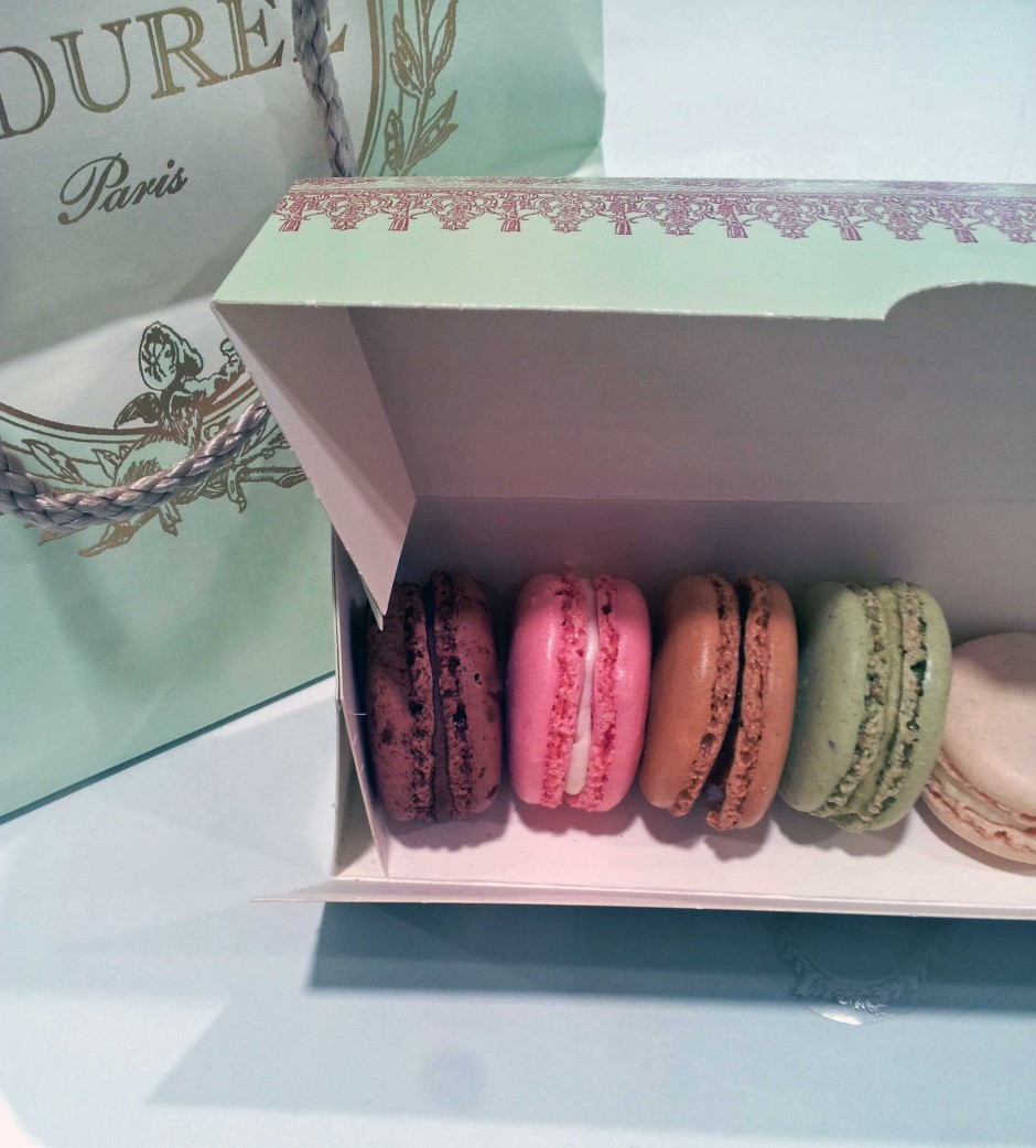 best macarons in sydney
