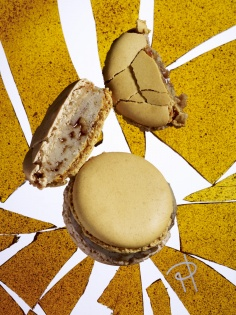 Crème Brûlée by Pierre Hermé!